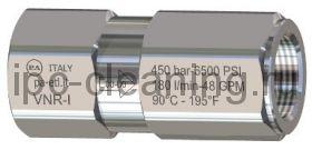 60.2030.00 Обратный клапан VNR-I нерж. сталь 1/4 Bsp (Г-Г)