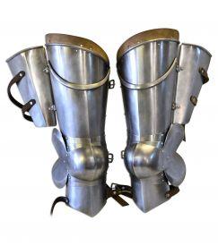 Ноги Миланские 2/3 (пара). Вторая половина XV века