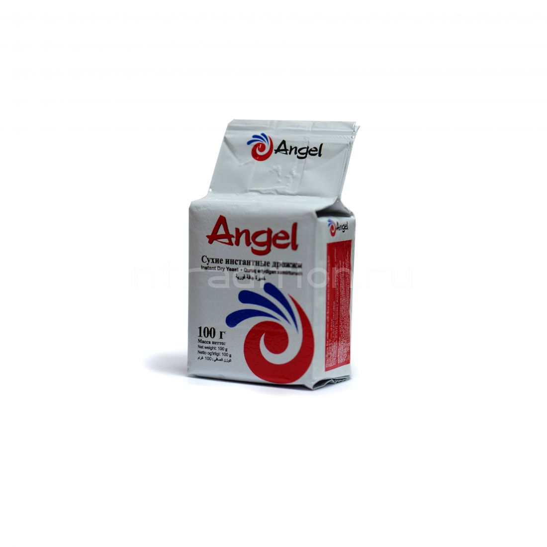 Спиртовые дрожжи Ангел (Angel)  100 гр.