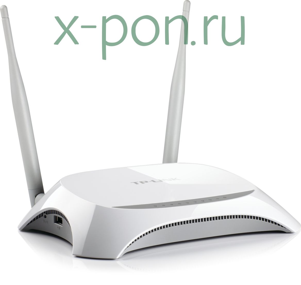 Маршрутизатор TP-LINK TL-WR840N Wireless Router 802.11g, 4-ports, 300Мбит/с