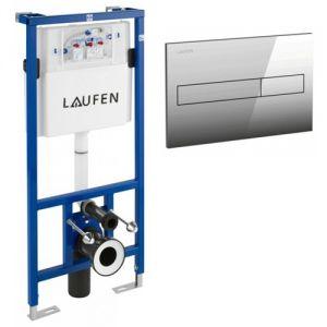 Инсталляция для подвесного унитаза Laufen LIS CW1