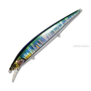 Воблер Jackall Rerange 110SP 110 мм / 14,8 гр / Заглубление: 0 - 1,5 м / цвет: HL Young Hasu