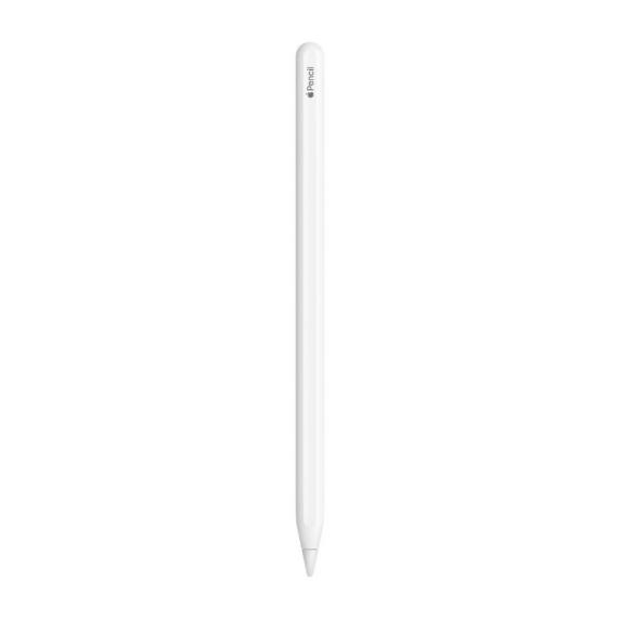 Стилус Apple Pencil 2го поколения Белый