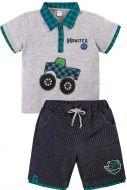 Комплект для мальчика 2-5 лет Bonito OP340K2