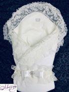 MAM-BABY Одеяло с уголком и резинкой  (весна)9712