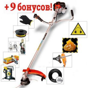Бензокоса (триммер) Shtenli  MS 2.15 кВт