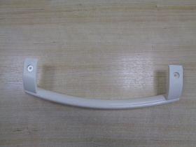 Ручка LG слоновая кость (skin beige) изогнутая  AED34420706