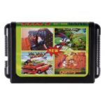 Sega картридж 4 в 1 SC-406