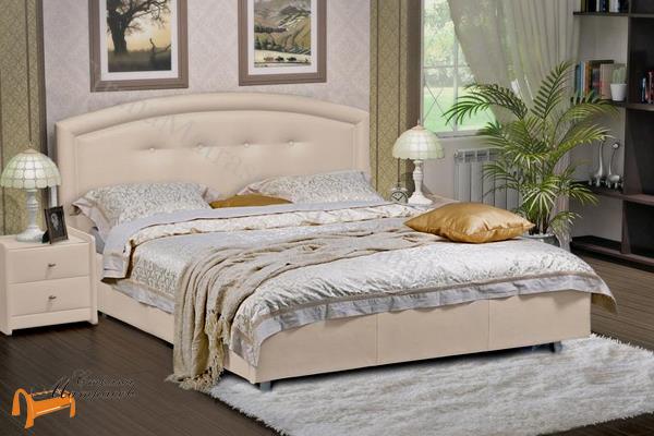Кровать Аскона Grace