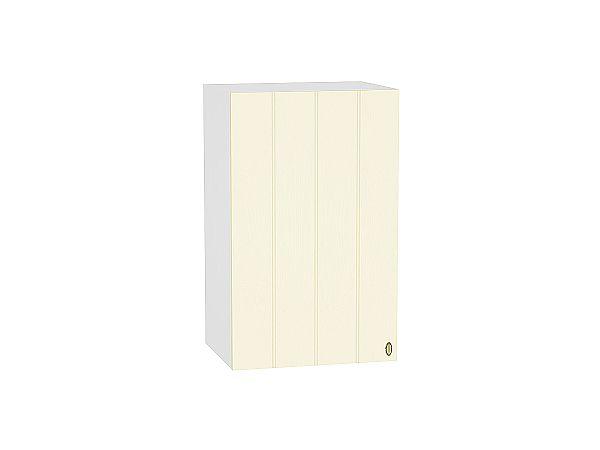 Шкаф верхний Прованс В450 (ваниль)
