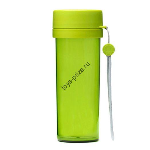 Бутылка для воды Xiaomi Portable Water Cup 480ml (Green)
