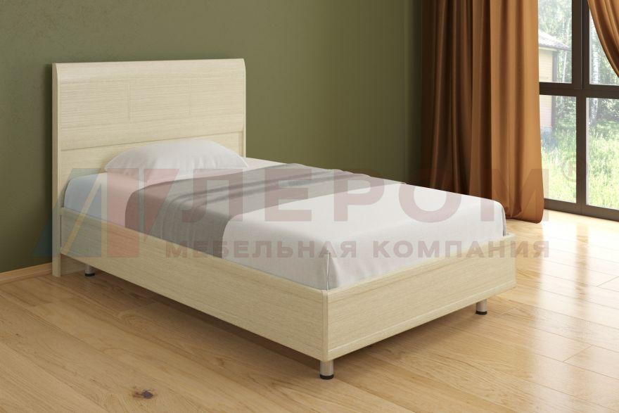 Кровать КР-2702 ЛЕРОМ