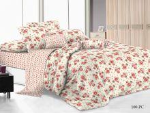 Постельное белье Поплин PC 2-спальный Арт.20/100-PC