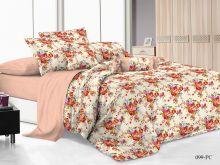 Комплект постельного белья Поплин  PC  семейный  Арт.41/099-PC