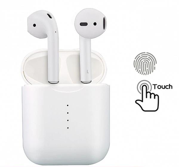 i10-TWS наушники - гарнитура (Bluetooth) *