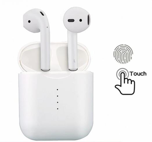 i10-TWS наушники - гарнитура (Bluetooth)