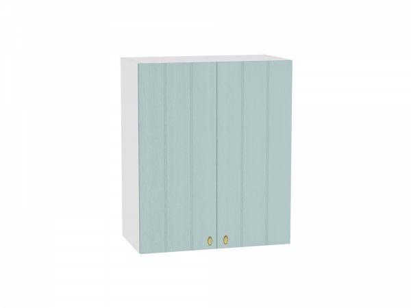 Шкаф верхний Прованс В609 (голубой)