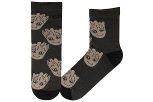 Мужские/подростковые носки  СЛ50, Стража галактики