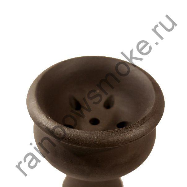 Глиняная чаша Telamon - Classic Basalt (Классик Базальт)