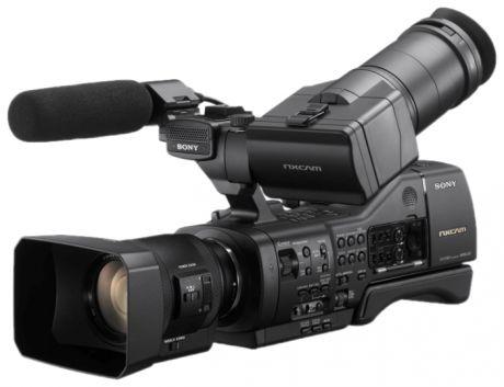 Видеокамера Sony NEX-EA50H 18-200