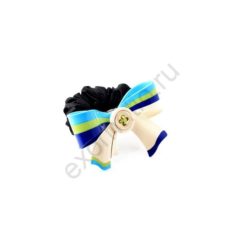 Заколка для волос Glorious G8610951001 BL/BW