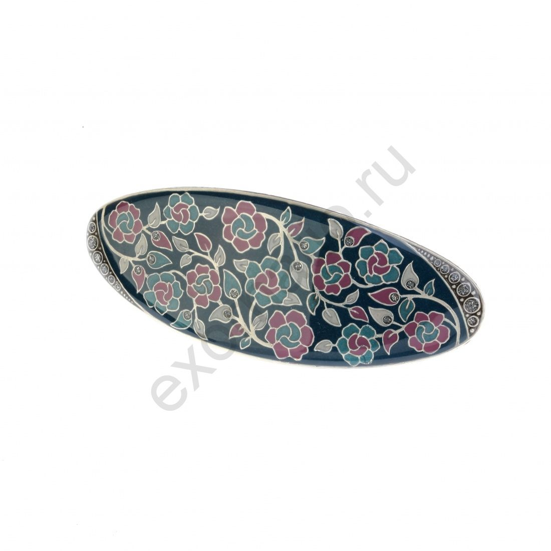 Заколка для волос Clara Bijoux G77081 G