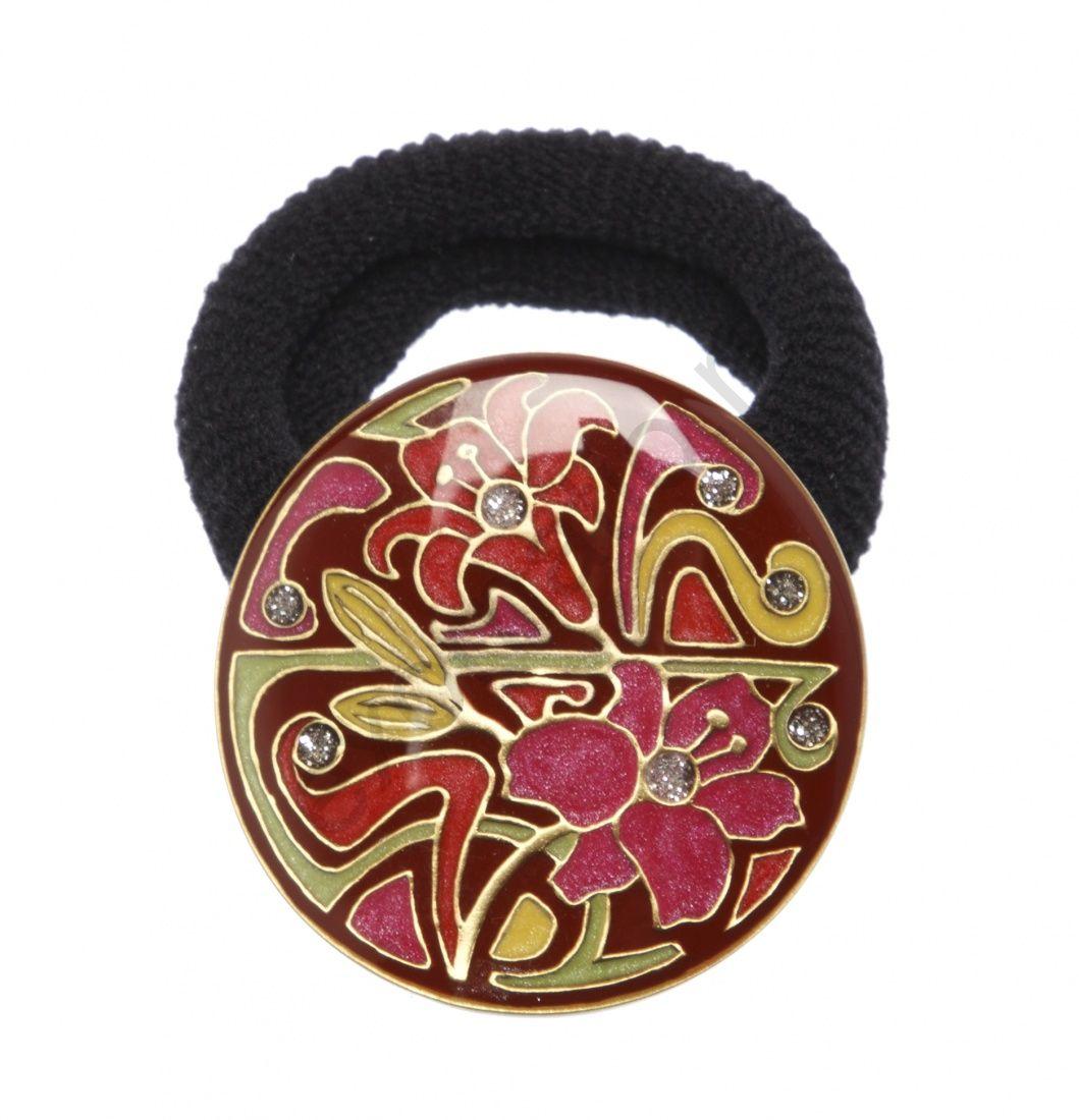 Заколка для волос Clara Bijoux G77283 R