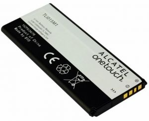 Аккумулятор Alcatel 4034D Pixi 4 (TLi015M1) Оригинал