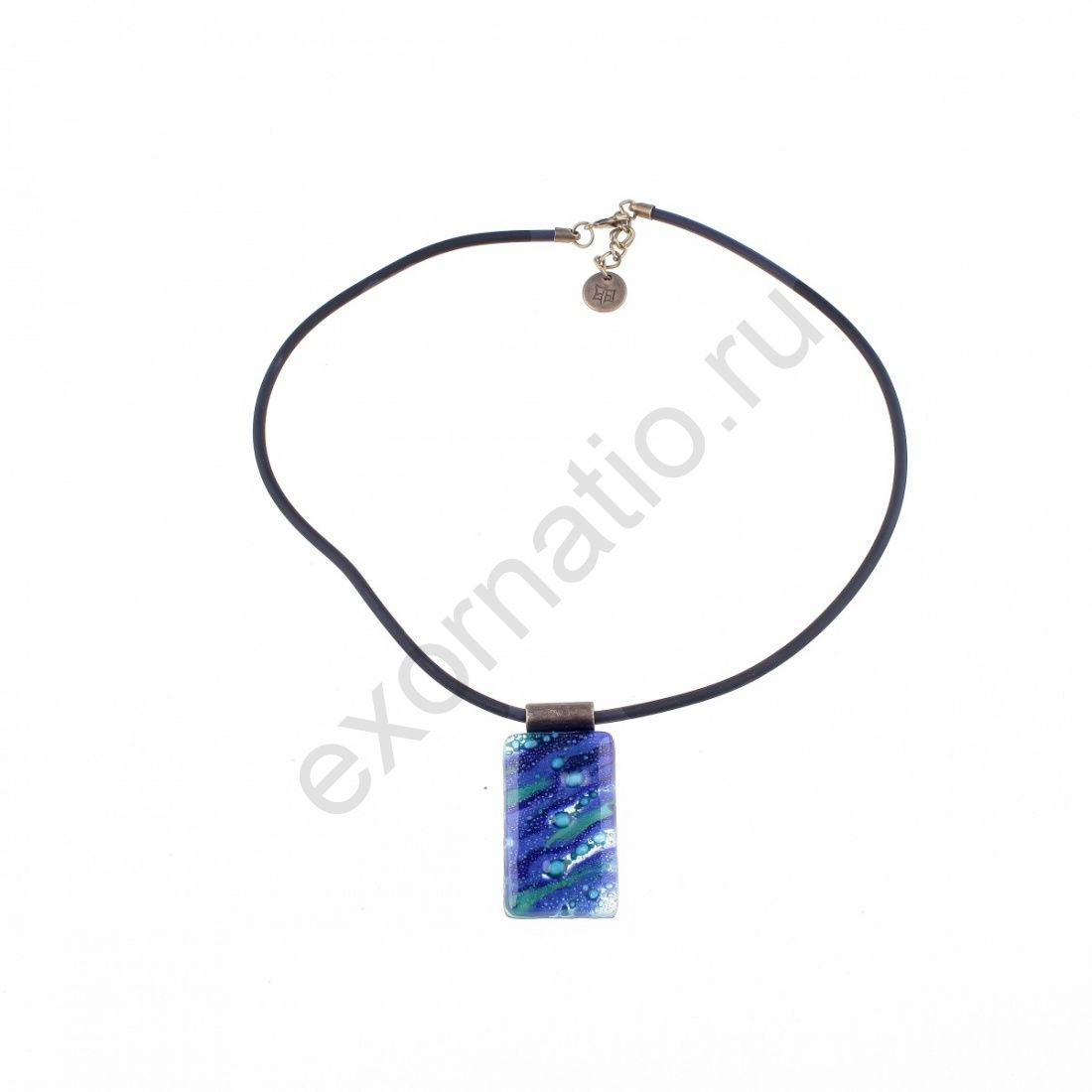 Колье Cristalida SIENA 76 BL