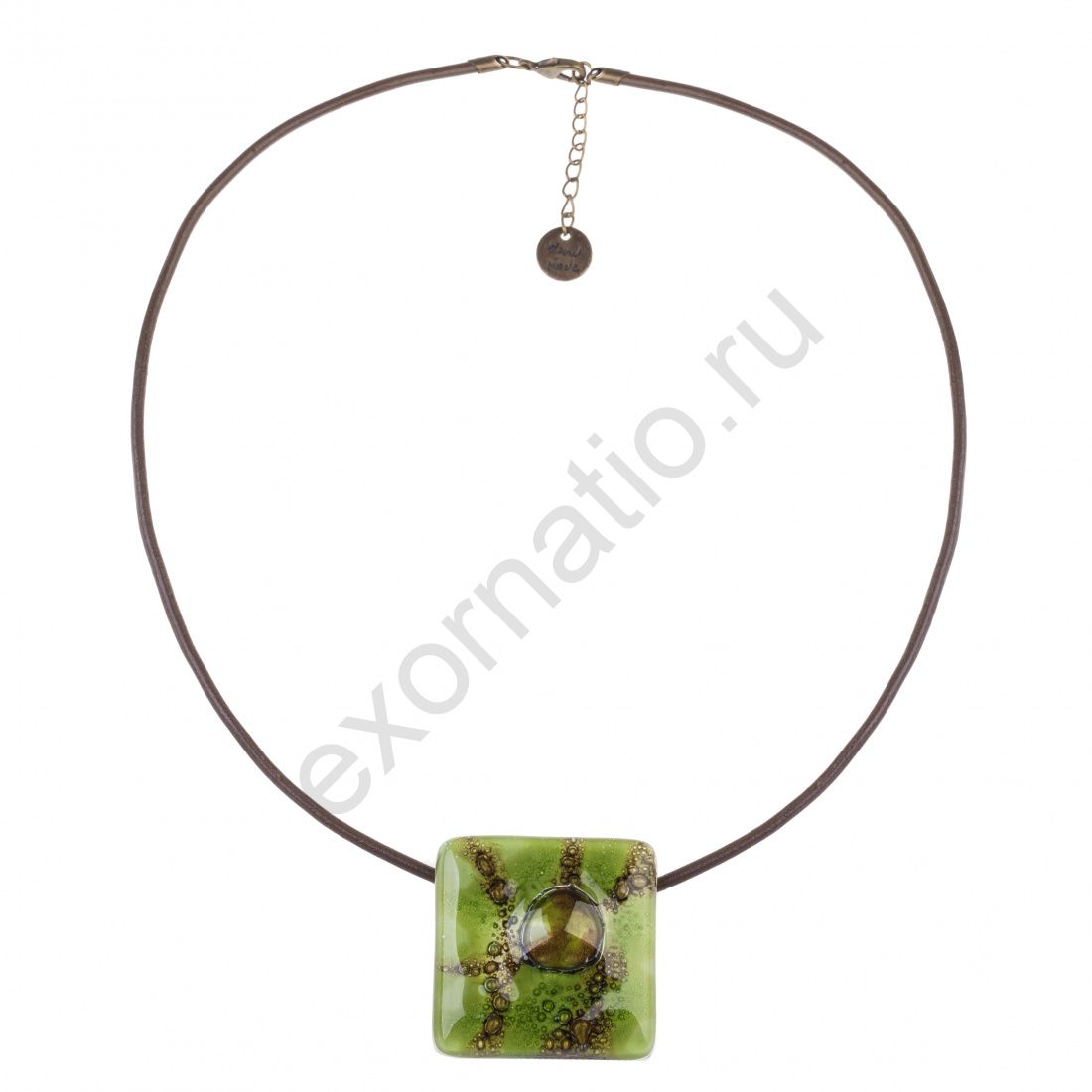 Колье Cristalida *MALVINA 03 G