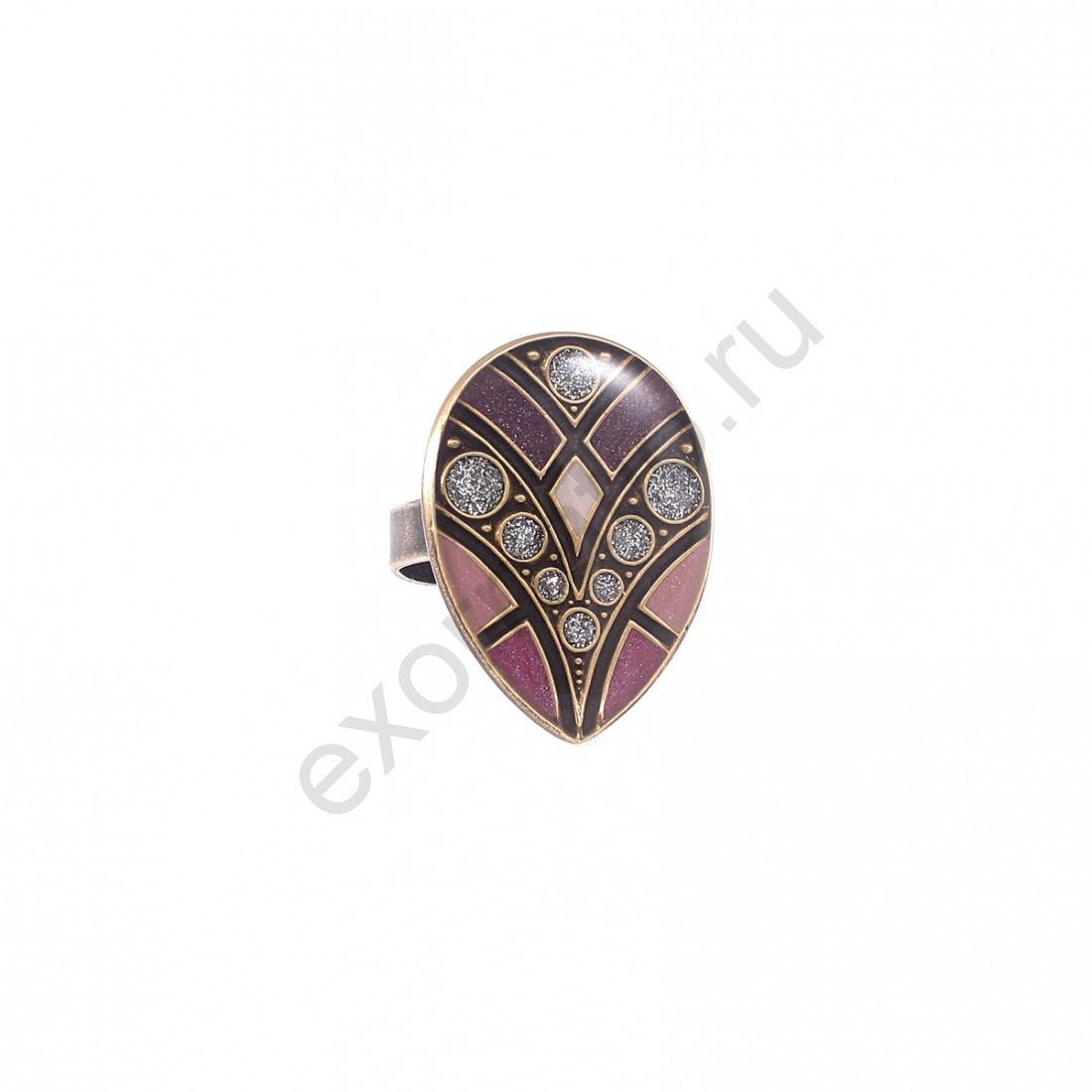 Кольцо Clara Bijoux K70728 R