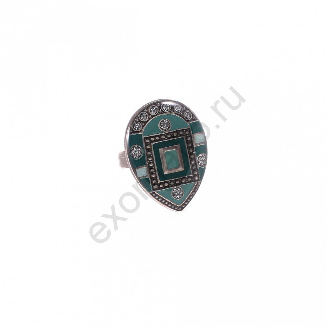 Кольцо Clara Bijoux K73361.1 G