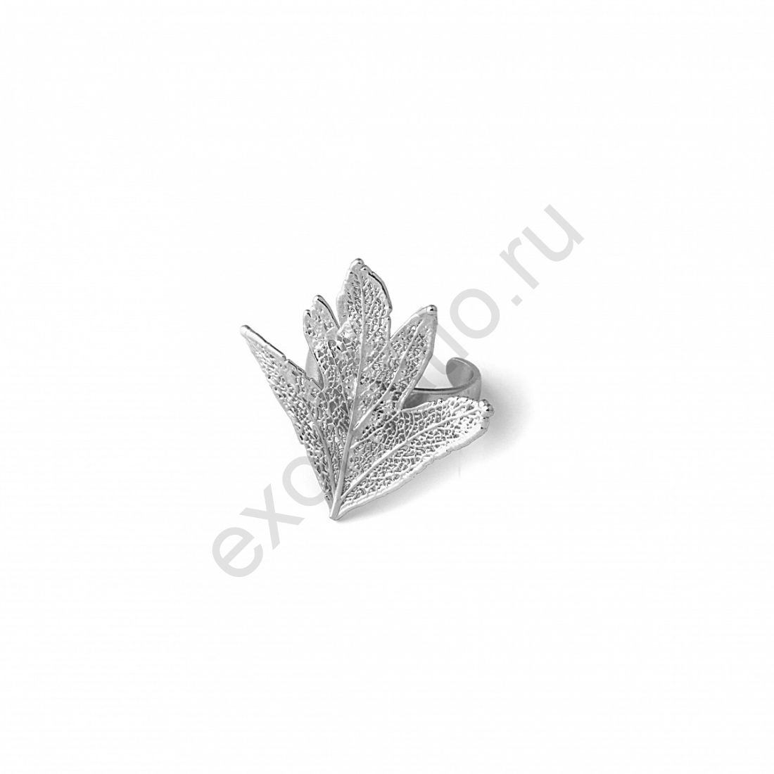 Кольцо Ester Bijoux LF203R- S BW