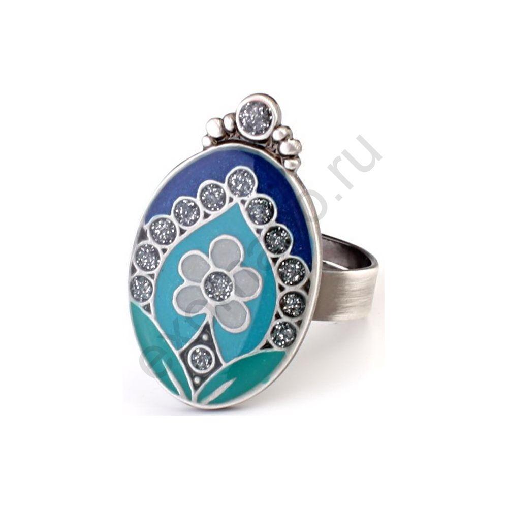 Кольцо Clara Bijoux K71901.1 BL