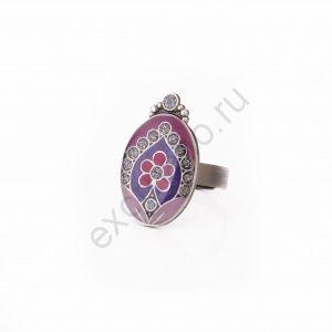 Кольцо Clara Bijoux K71902.2 V