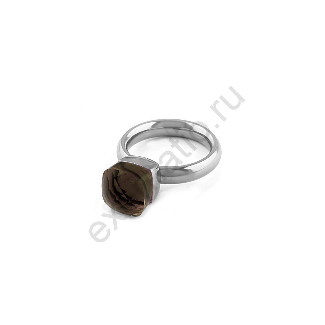 Кольцо Qudo 610062/17.8 BR/S