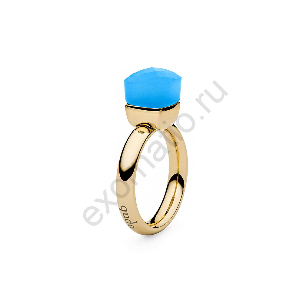 Кольцо Qudo 610544/17.8 BL/G