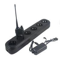Сетевое зарядное устройство на 6 раций Baofeng UV-82
