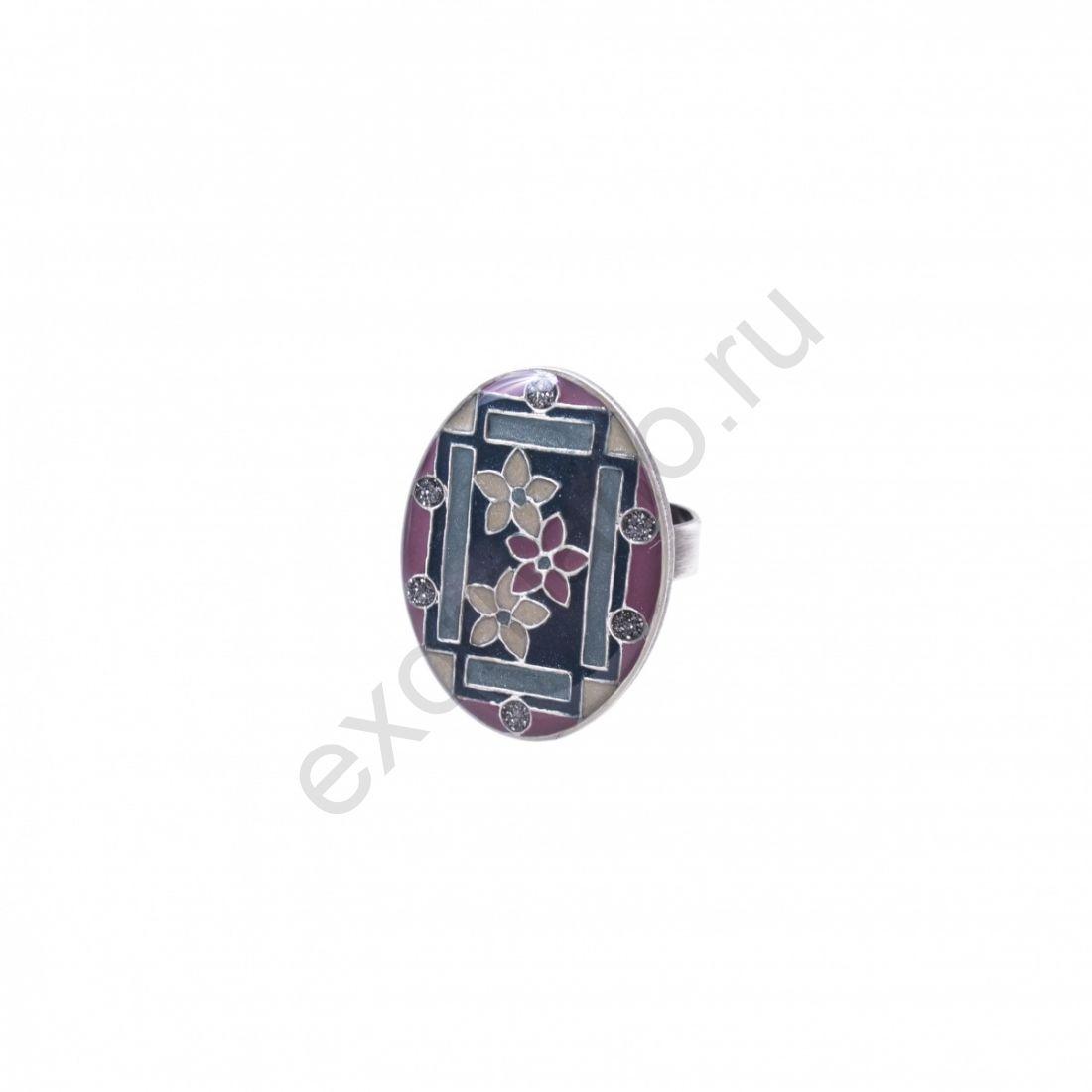 Кольцо Clara Bijoux K75804-4 BW