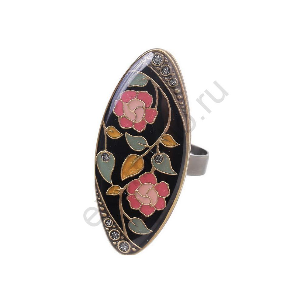 Кольцо Clara Bijoux K77119 BW