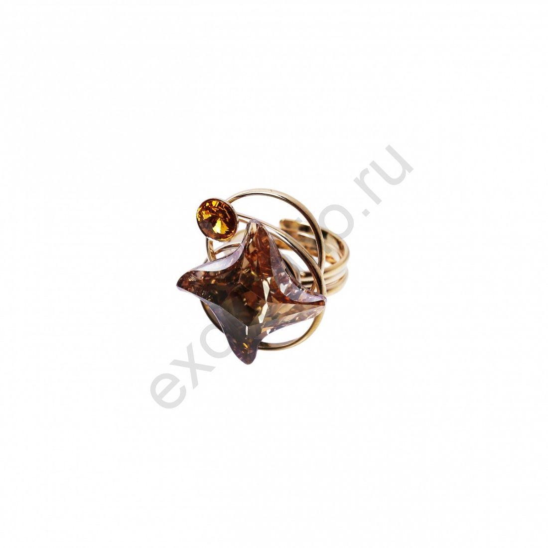 Кольцо Malu M2000/10G BR