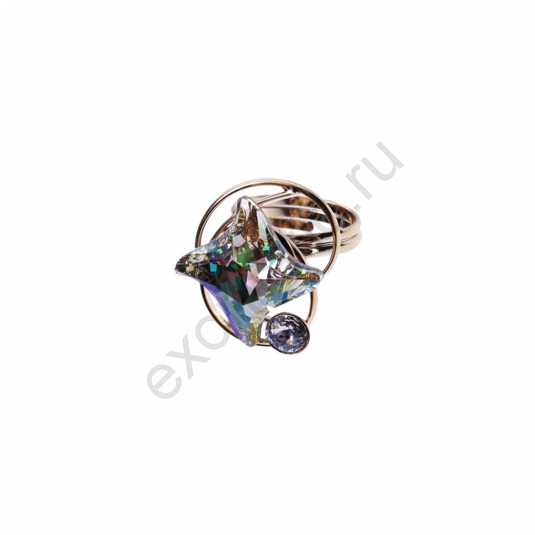 Кольцо Malu M2000/25G BW