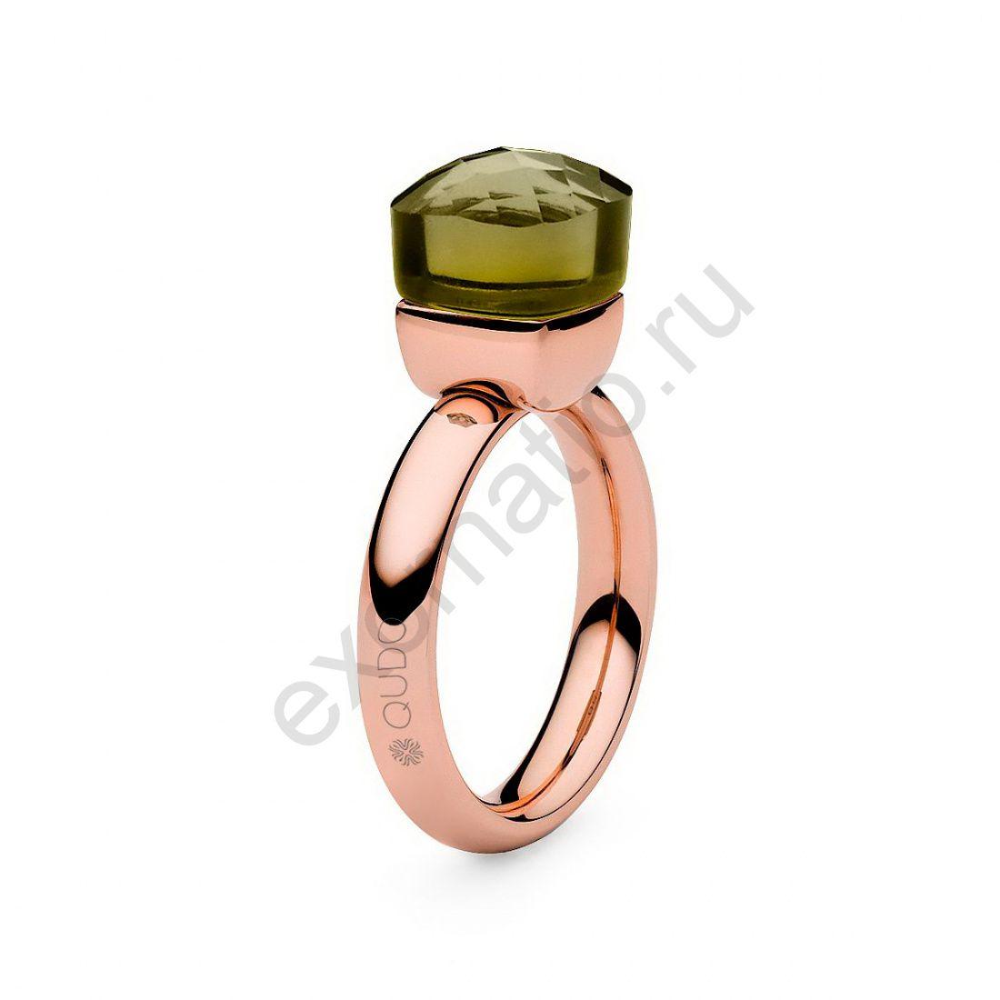 Кольцо Qudo 610785/18.5 G/RG