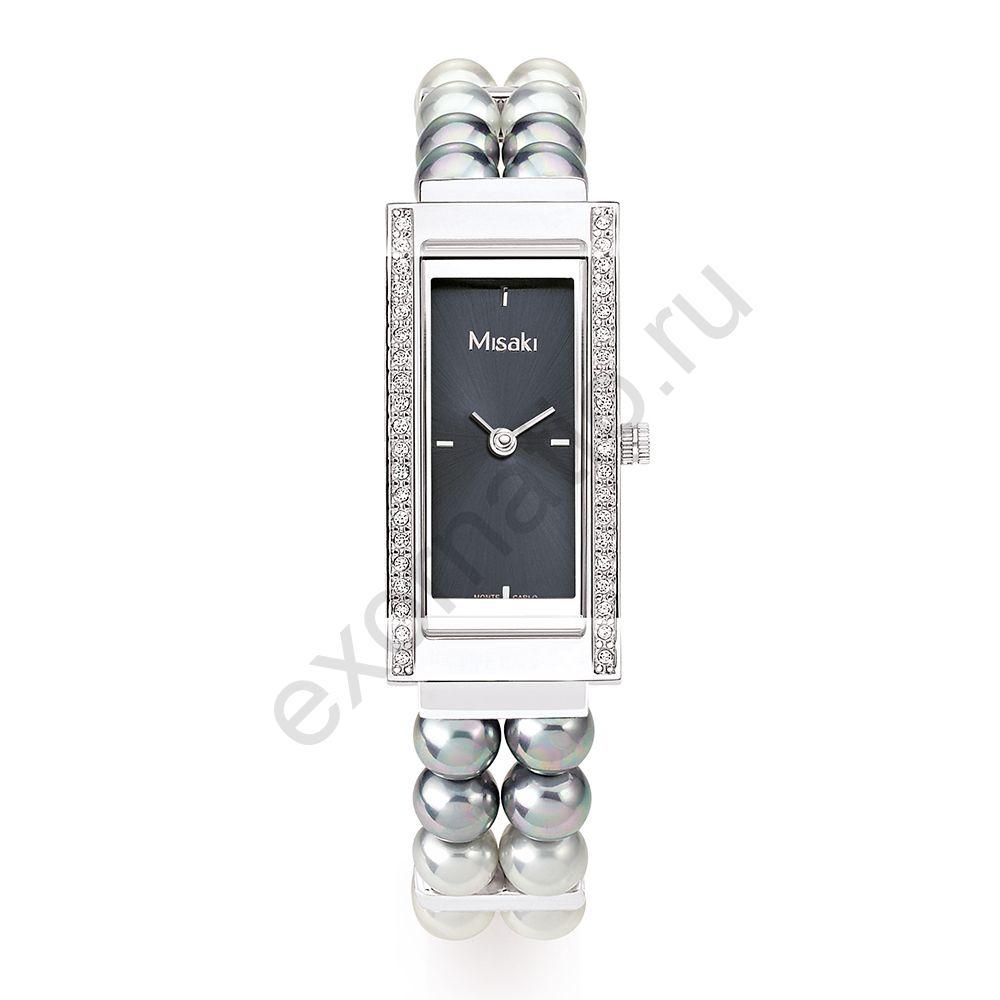 Наручные часы Misaki WDELIGHTPEARLGR BW/S