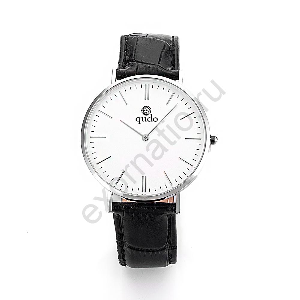 Наручные часы Qudo 801025 BW/S