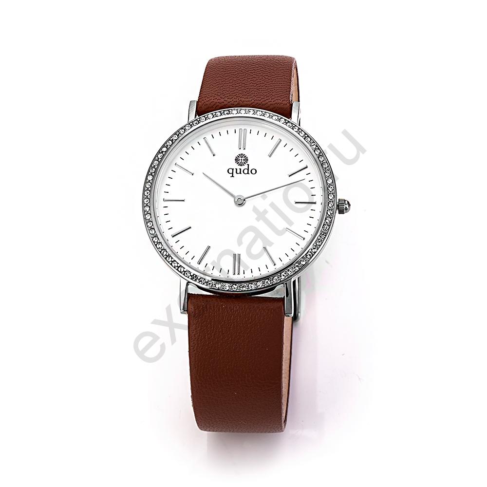 Наручные часы Qudo 801521 BR/S