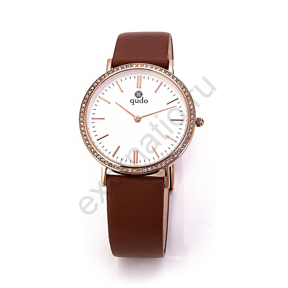 Наручные часы Qudo 801523 BR/RG
