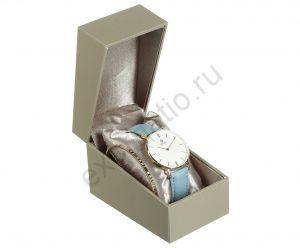 Наручные часы Qudo 802508 BL/RG