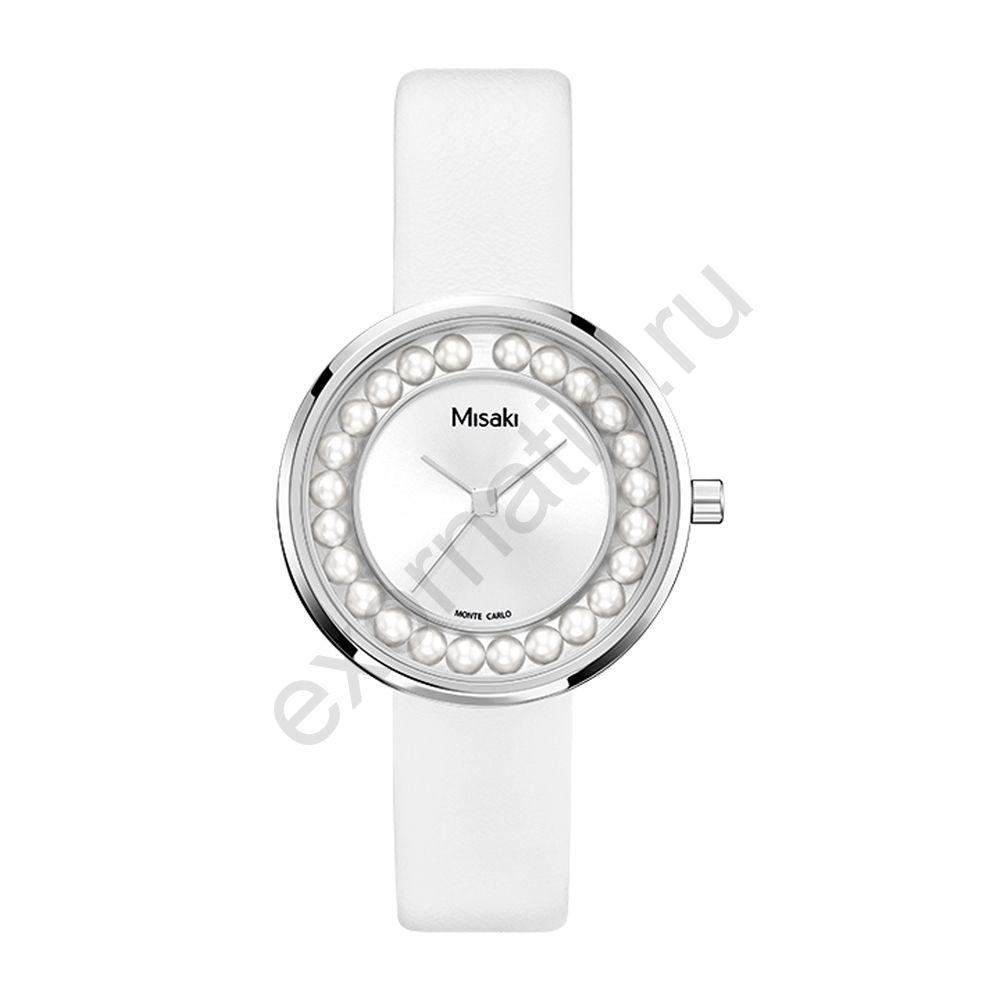 Наручные часы Misaki WELLA BW/S