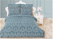 Комплект постельного белья Peninsula с одеялом семейный  Арт.1498/4